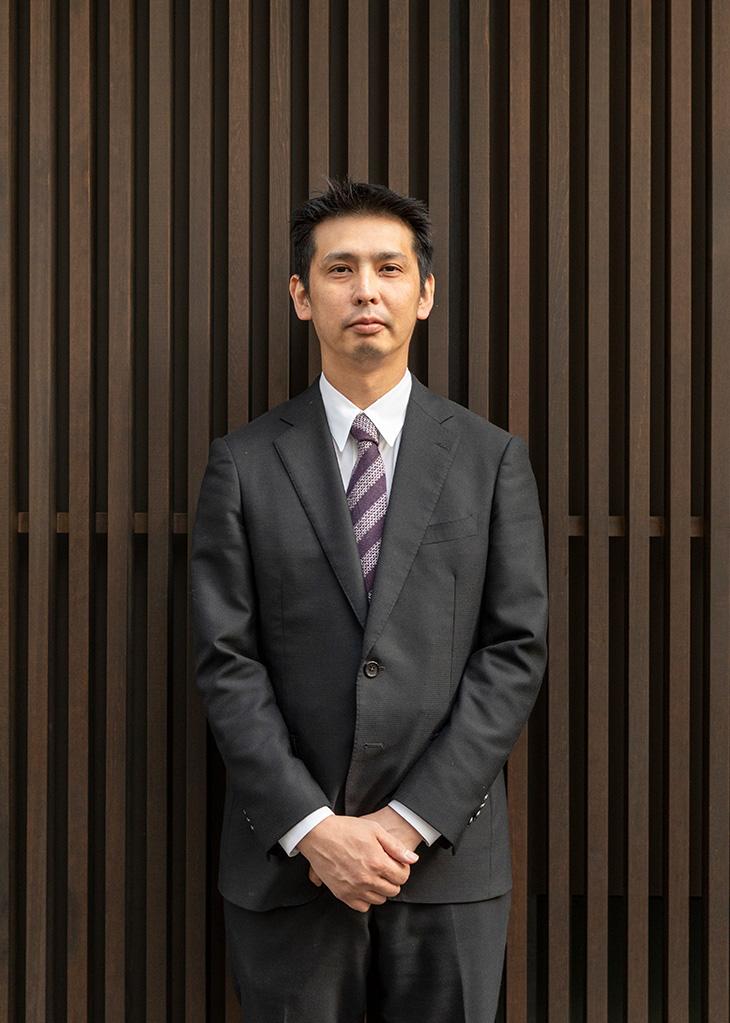 Tomohito Tanaka 田中智人